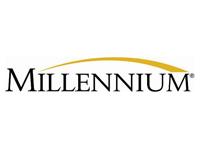 MILLENIUM - Logo