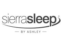 Sierra Sleep - Logo
