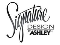Signature - Design By ASHLEY - Logo