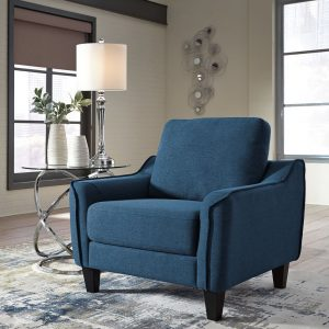Jarreau - Blue - Chair