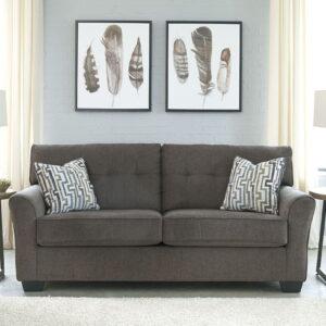 Alsen - Granite - Sofa