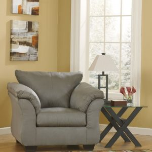 Darcy - Cobblestone - Chair