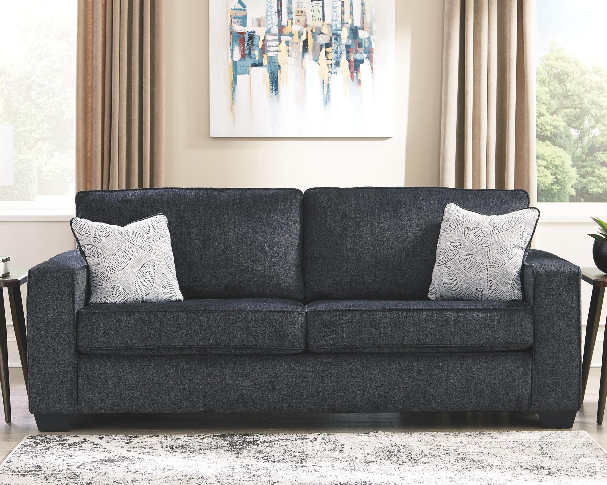 Altari - Slate - Sofa