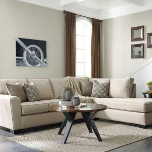 Calicho - Ecru - LAF Sofa