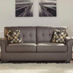 Tibbee - Slate - Sofa 1