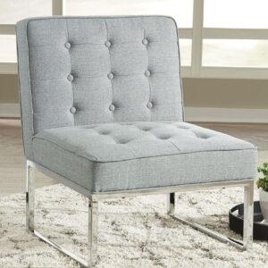 Cimarosse - Gray - Accent Chair