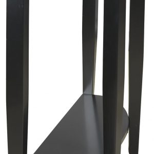 Altonwood - Black - Console Sofa Table