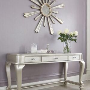 Coralayne - Silver - Vanity