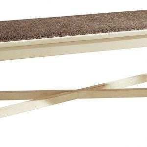 Bolanburg - Two-tone - Large UPH Dining Room Bench 1