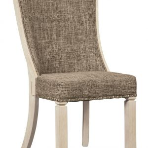 Bolanburg - Two-tone - Dining UPH Side Chair each (2/CN) 1