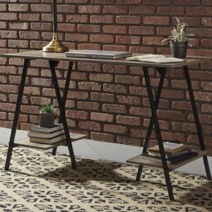 Bertmond - Two-tone - Home Office Desk