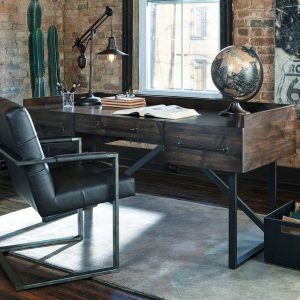 Starmore - Office Desk & Chair