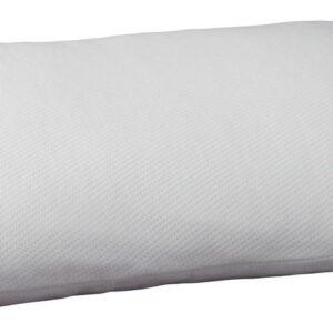 Promotional - White - Memory Foam Pillow (10/CS)
