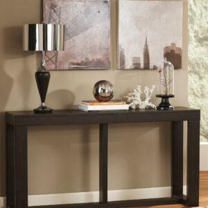 Watson - Dark Brown - Sofa Table