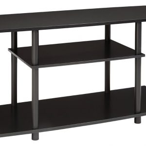 Cooperson - Black - TV Stand
