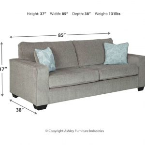 Altari - Alloy - Sofa