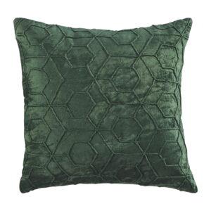Ditman - Emerald - Pillow (4/CS)