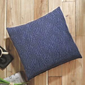 Dunford - Navy - Pillow (4/CS) 1