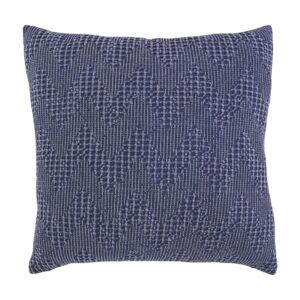Dunford - Navy - Pillow (4/CS)