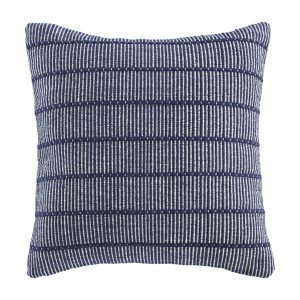Rabia - Navy - Pillow (4/CS)