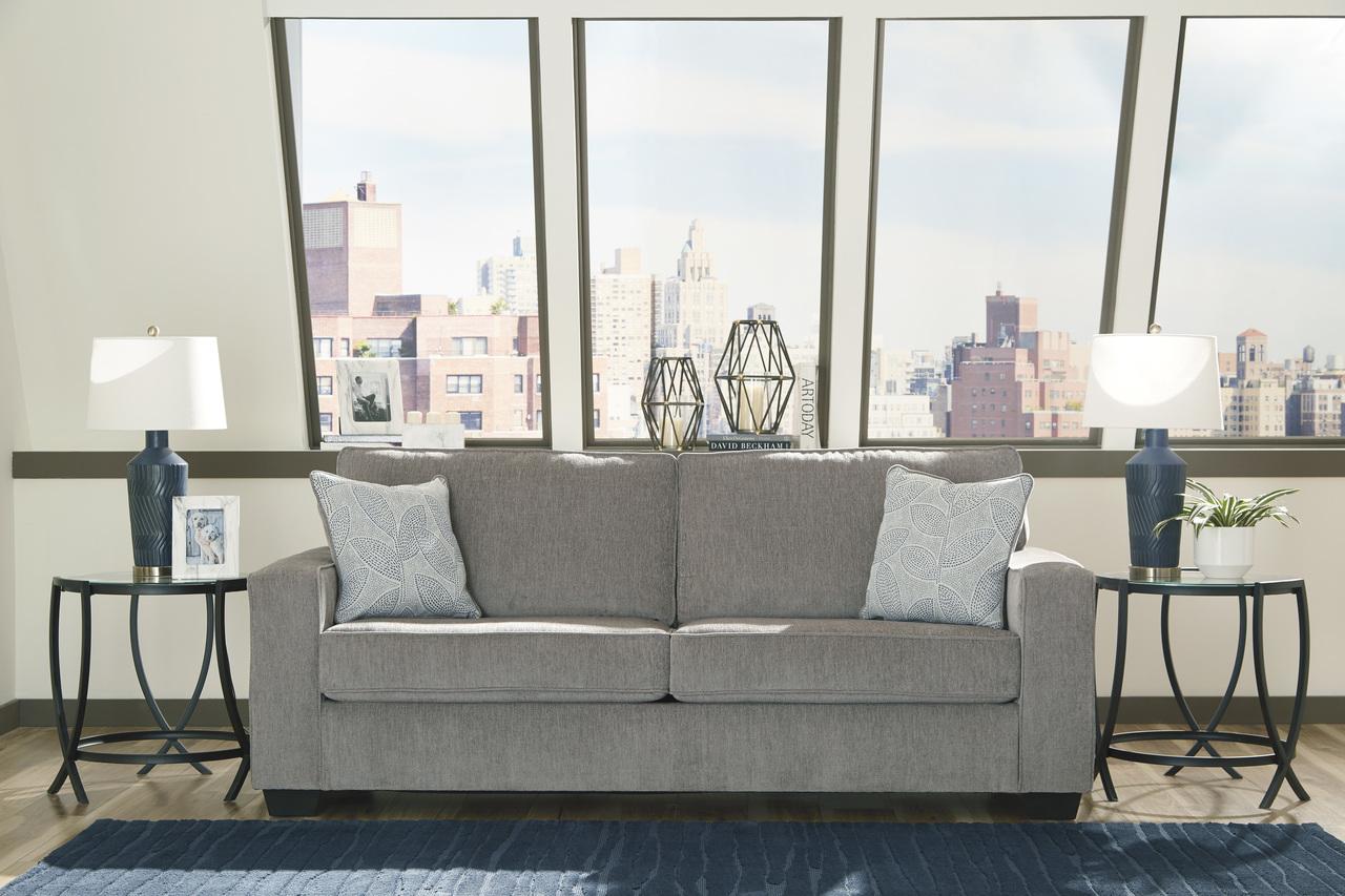 Altari Alloy Sofa - Furniture Warehouse Ohio