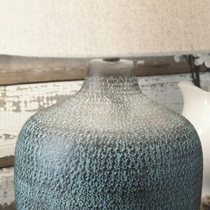 Malthace - Patina - Metal Table Lamp (1/CN) 1