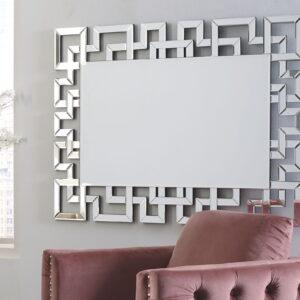 Jasna - Mirror - Accent Mirror