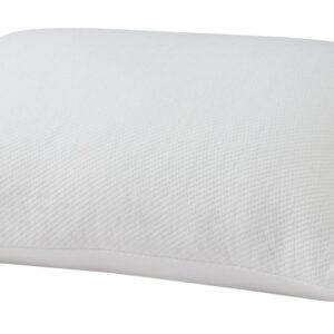 Z123 Pillow Series - White - Cotton Allergy Pillow (4/CS) 1