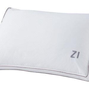Z123 Pillow Series - White - Total Solution Pillow (4/CS) 1