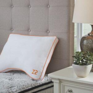 Z123 Pillow Series - White - Support Pillow (4/CS)