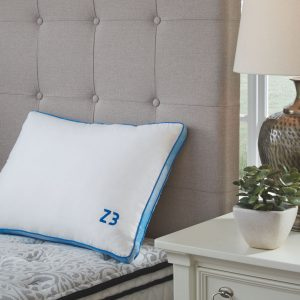 Z123 Pillow Series - White - Cooling Pillow (4/CS)