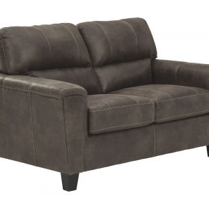 Navi - Smoke - Loveseat