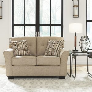 Ardmead - Putty - Loveseat 1