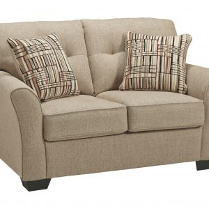 Ardmead - Putty - Loveseat