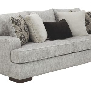 Mercado - Pewter - Sofa
