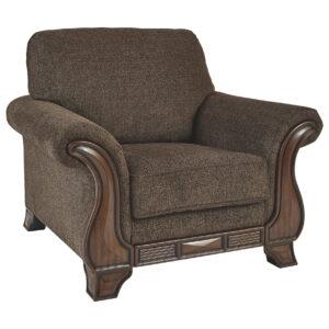 Miltonwood - Teak - Chair