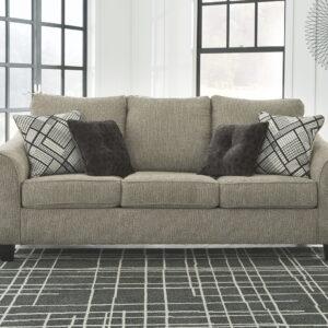 Barnesley - Platinum - Sofa & Loveseat 1