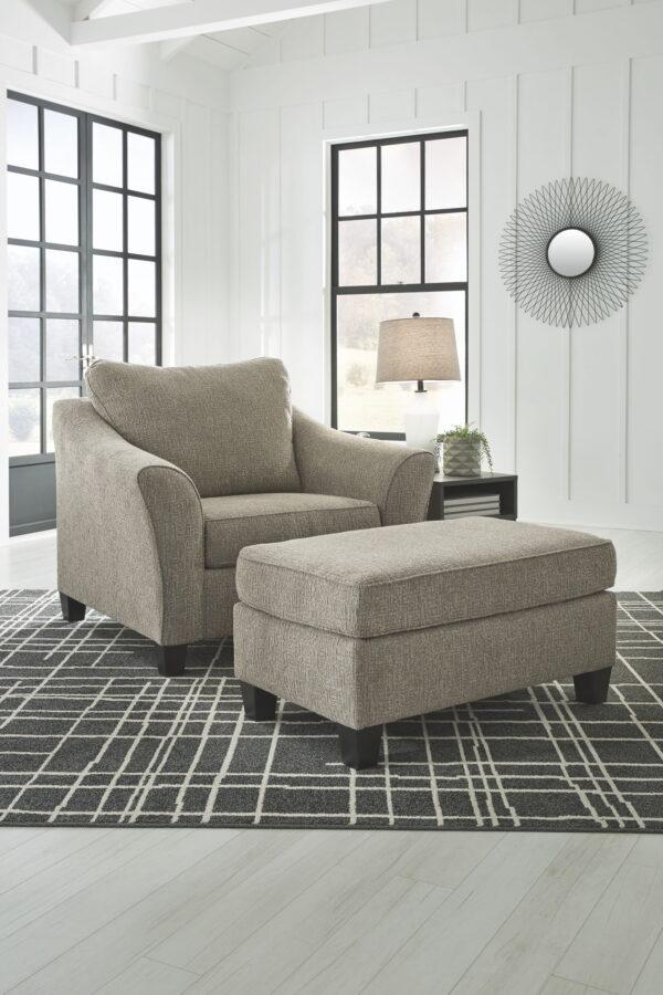 Barnesley - Platinum - Chair and a Half 2