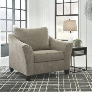 Barnesley - Platinum - Chair and a Half