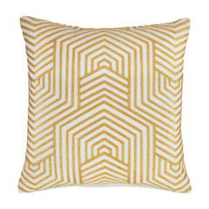 Adrik - Golden Yellow - Pillow