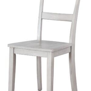 Loratti - Gray - Dining Room Side Chair (2/CN)