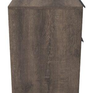 Arlenbry - Gray - File Cabinet 2