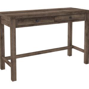 Arlenbry - Gray - Home Office Desk