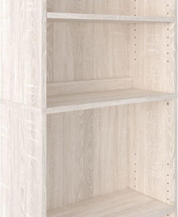 Dorrinson - Two-tone - Bookcase 1