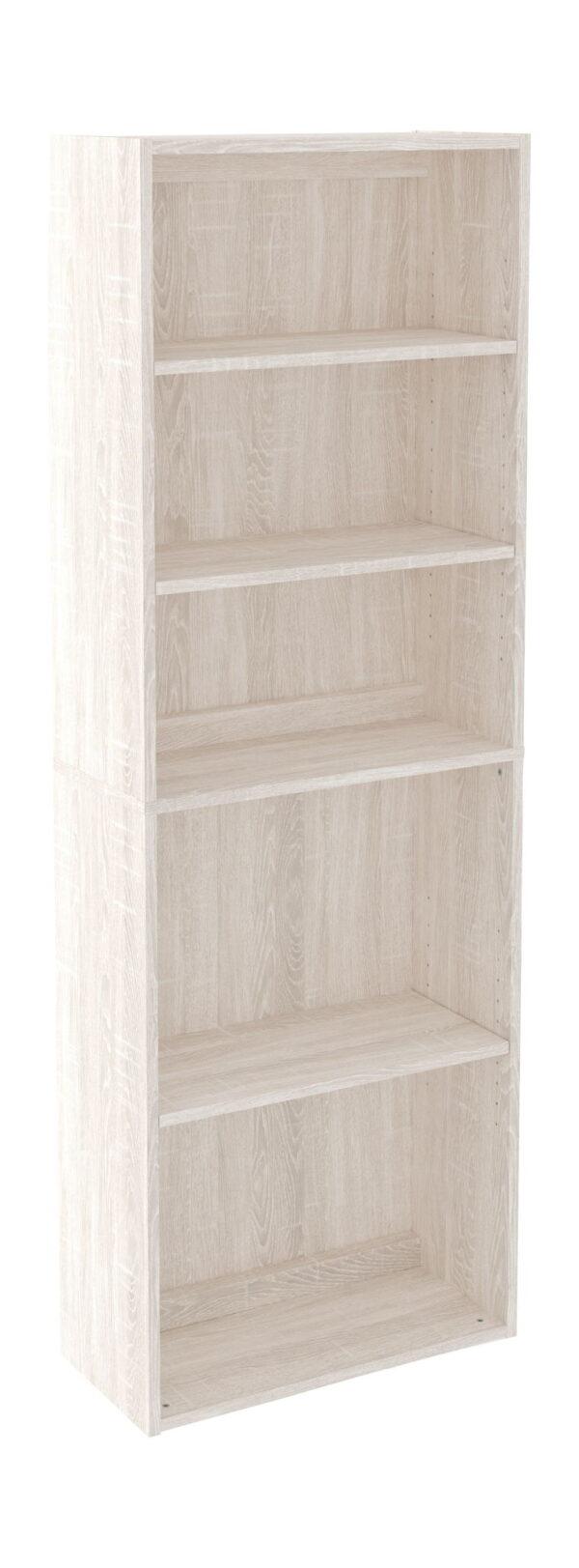 Dorrinson - Two-tone - Bookcase