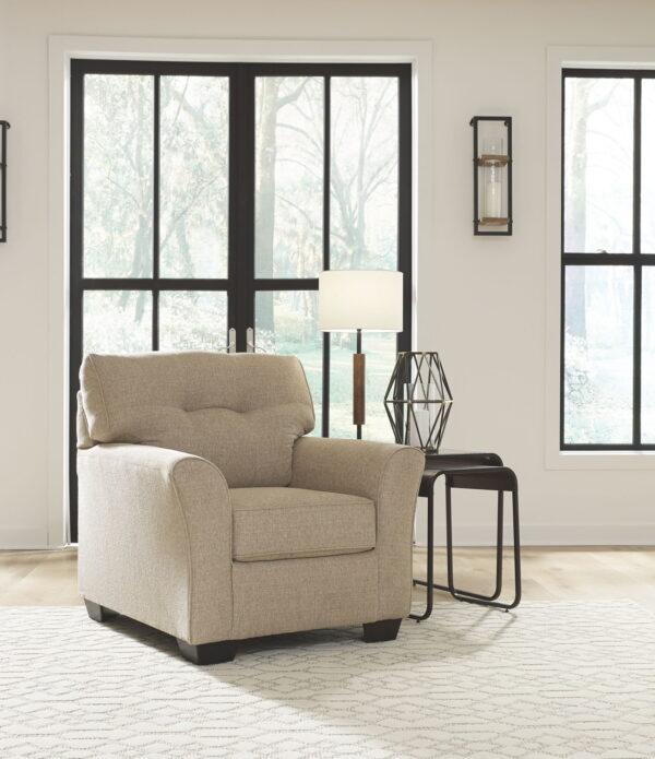 Ardmead - Putty - Chair
