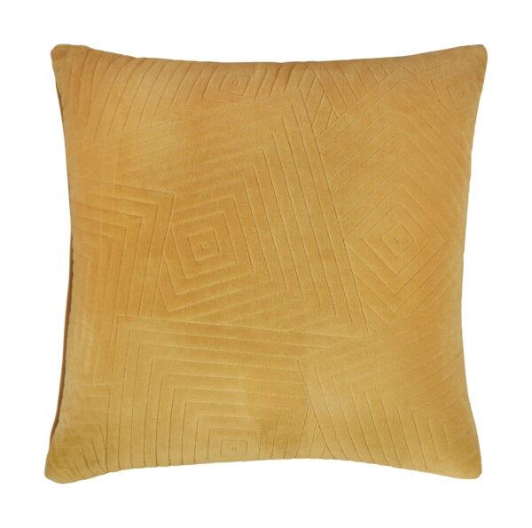Kastel - Golden Yellow - Pillow (4/CS) 2