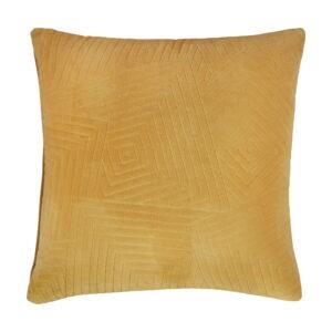 Kastel - Golden Yellow - Pillow 1