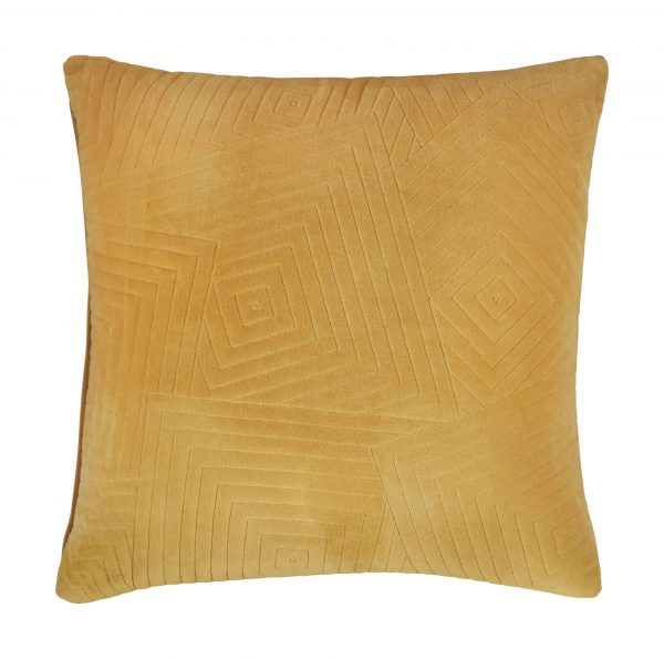 Kastel - Golden Yellow - Pillow 1