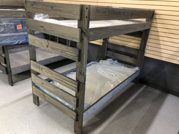Pinecrafter - Bunk Bed (twin/twin)